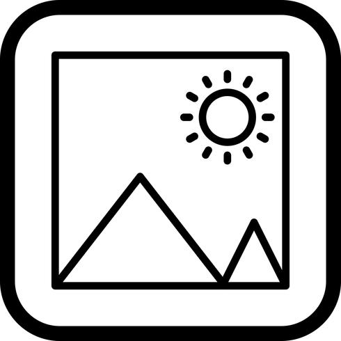 Immagine Icon Design vettore