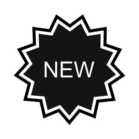 Nuevo diseño de iconos