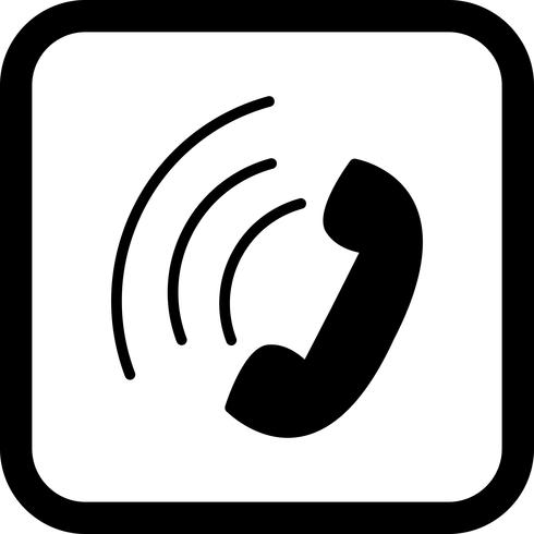 aktiv call icon design
