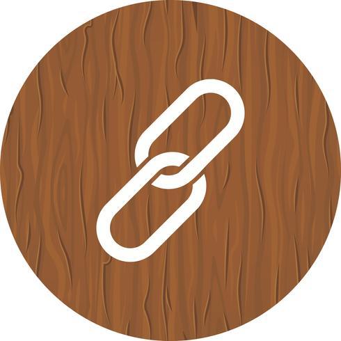 Design de ícone de anexo