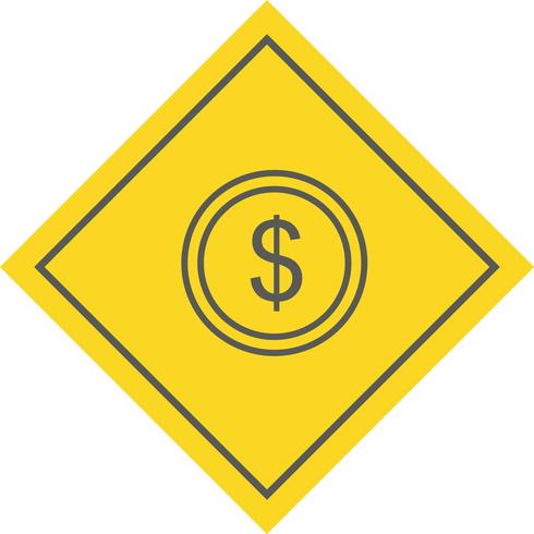 Valutor Icon Design vektor