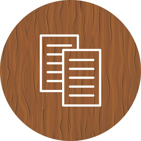 File Icon Design