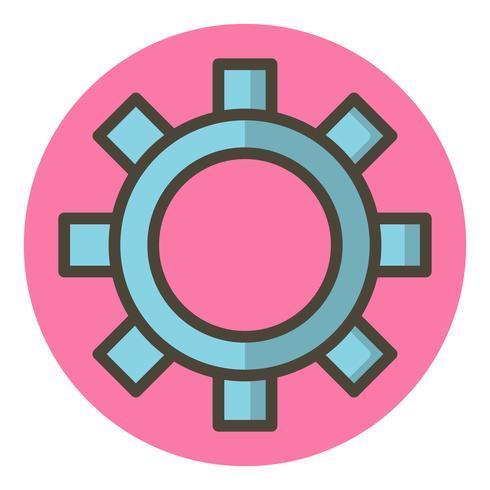 Impostazioni Icon Design