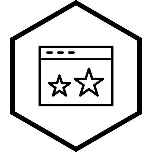 Diseño de iconos destacados