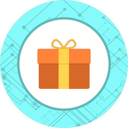 Geschenk-Icon-Design
