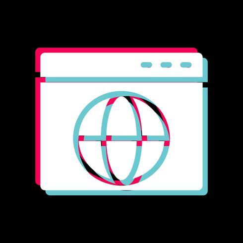 webbläsarikondesign