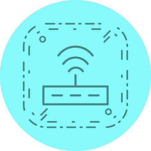 Router-Icon-Design