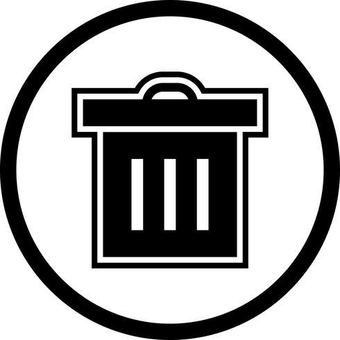Trash Icon Design