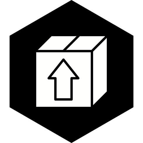 Paket-Icon-Design