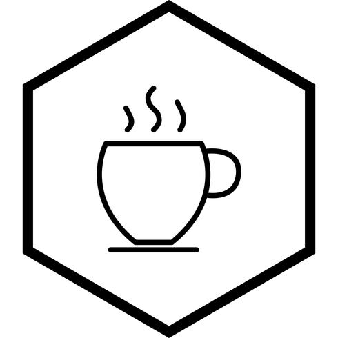 Tea Icon Design