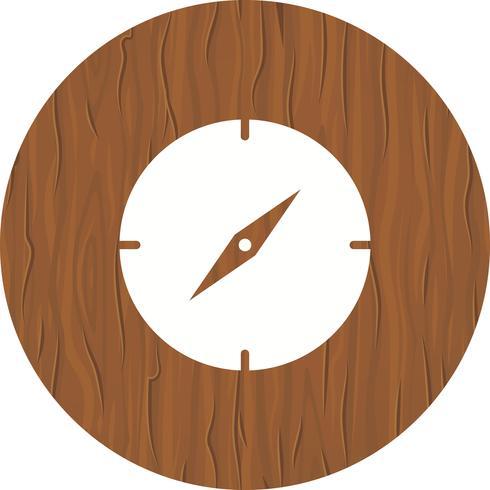 Compass Icon Design