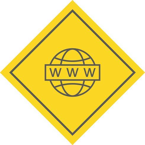 Websökning Ikondesign
