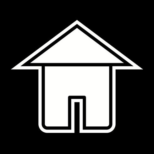 Accueil Icon Design