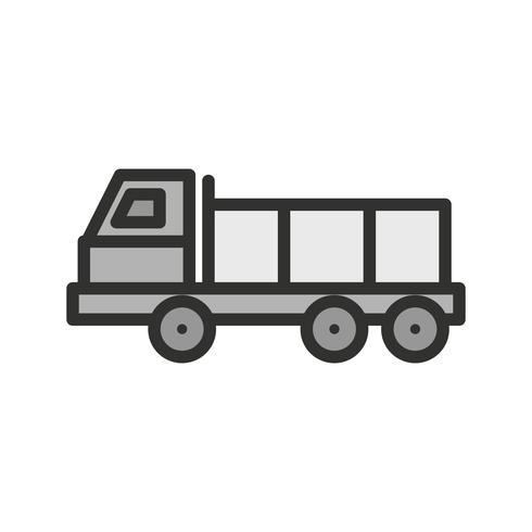 projeto do ícone do descarregador
