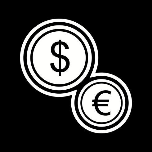 Conception d'icônes de monnaies