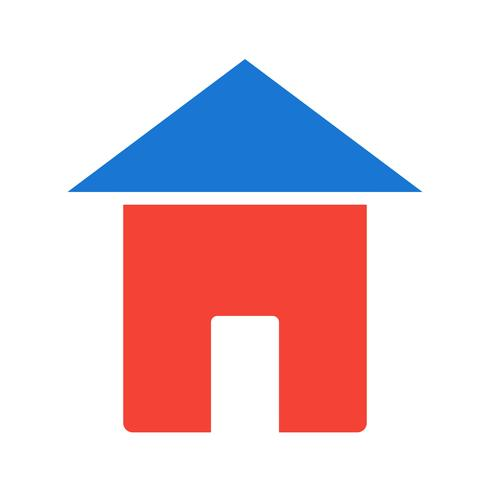 Home Icon Design