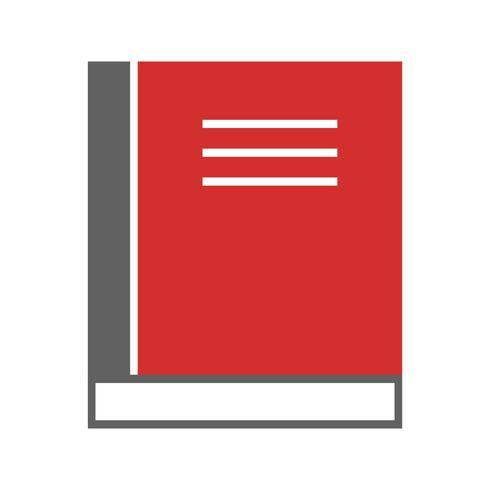 Book Icon Design