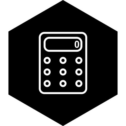 Calculator Icon Design