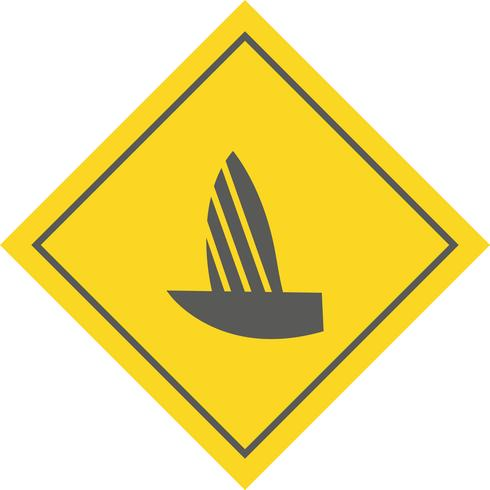Yacht-Icon-Design