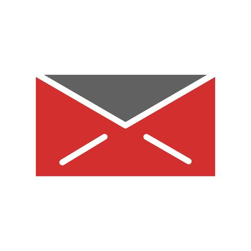 Email Icon Design