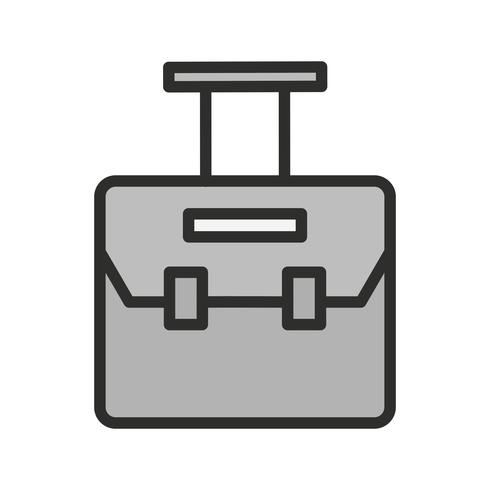 Tasche Icon Design