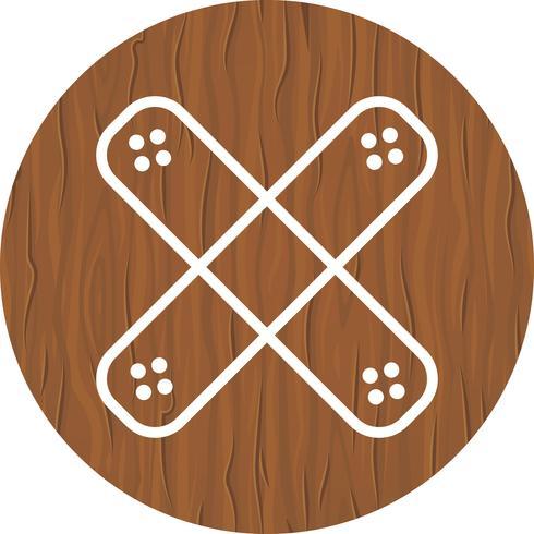 projeto de ícone de band-aid