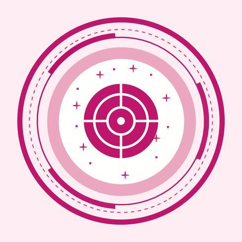 Target Icon Design