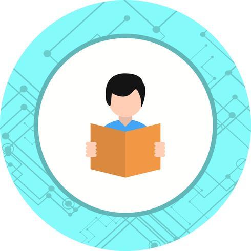 Ícone de leitura
