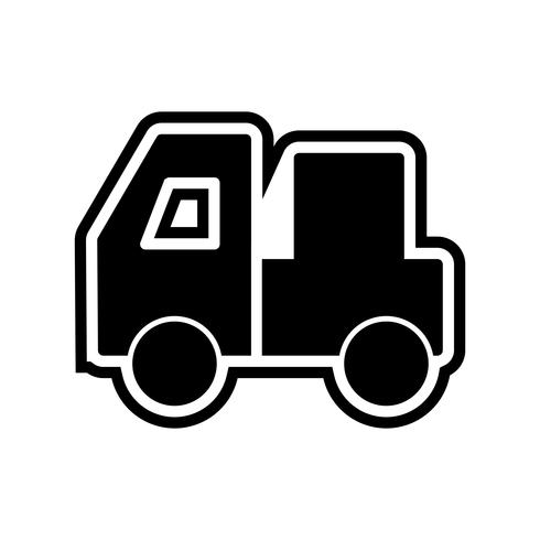 Carrier Icon Design