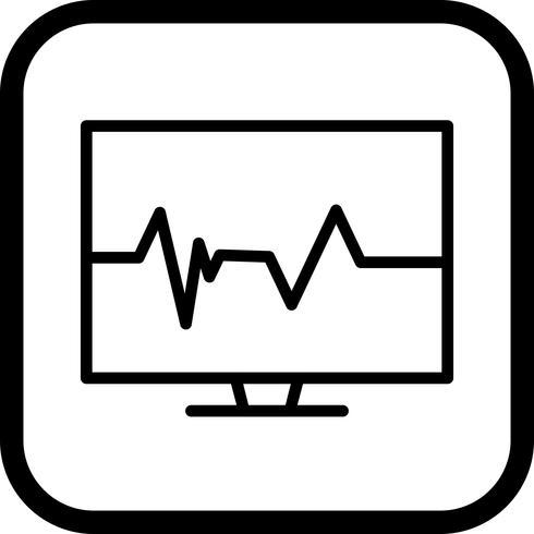Puls-Icon-Design