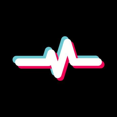 Diseño de iconos de pulso