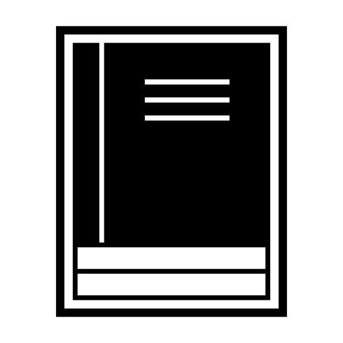 Libri Icon Design