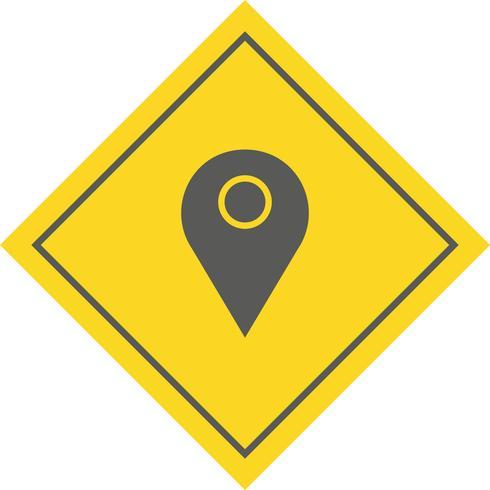 Locatie Icon Design