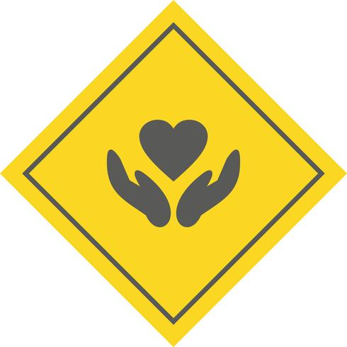Health Sign Icon Design