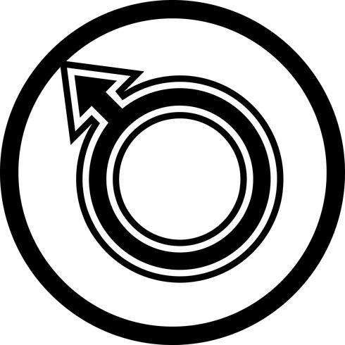Male Icon Design