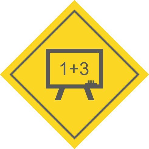 Diseño de iconos de matemáticas