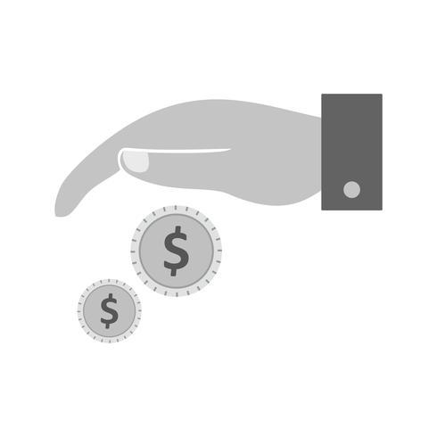 Design de ícone de pagamento vetor
