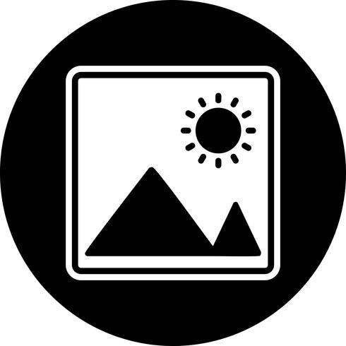 Bild Icon Design