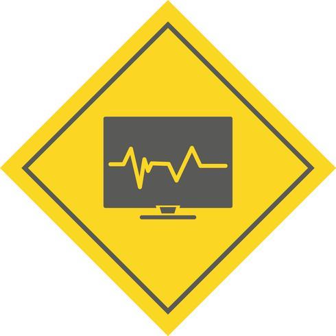 puls ikon design