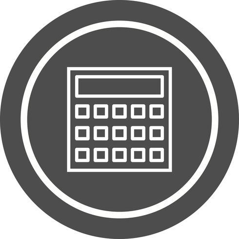 Calculation Icon Design