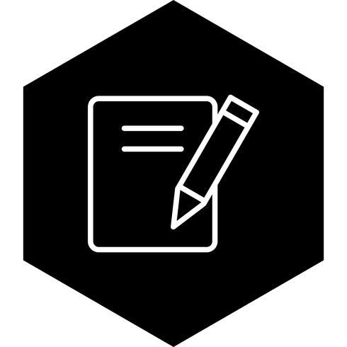 Notes Icon Design
