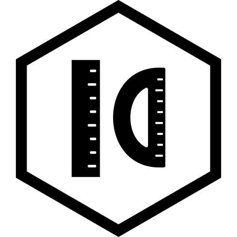 Geometry Set Icon Design