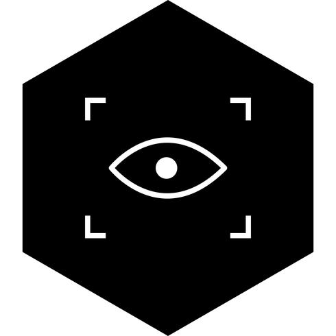 Scan Icon Design