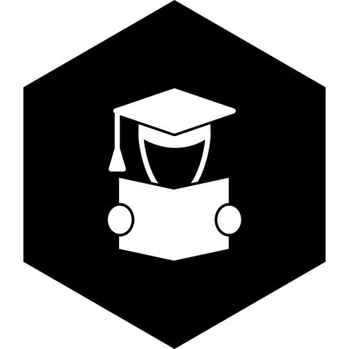 Reading Icon Design