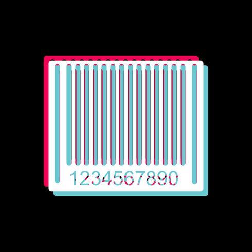 Barcode Icon Design