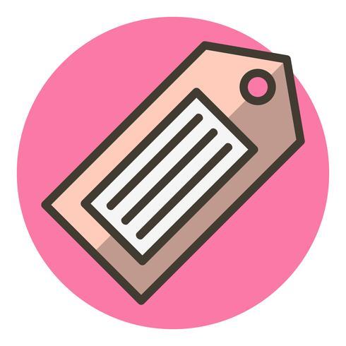 Tag-Icon-Design
