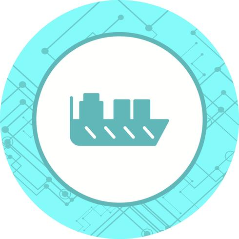 Ship Icon Design