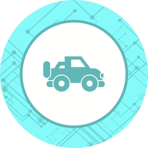 jeep ikon design