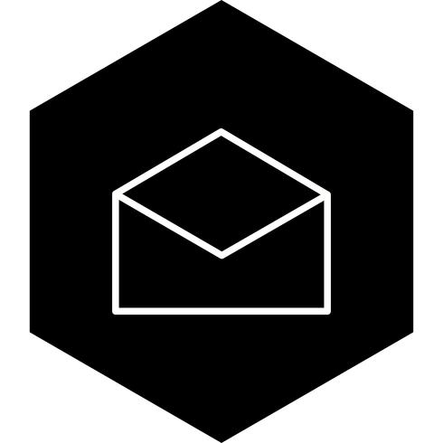 Umschlag-Icon-Design