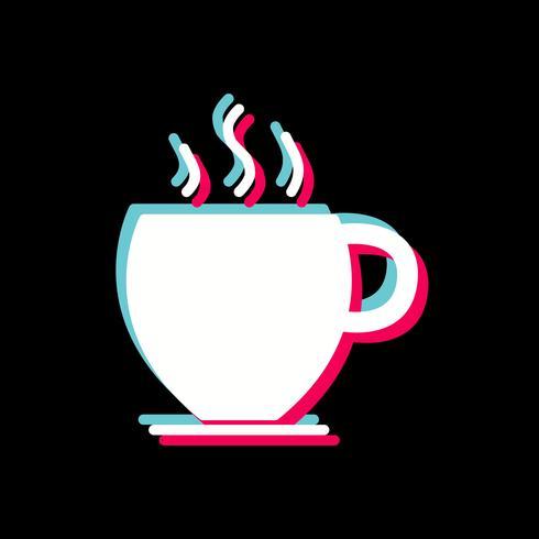 Conception d'icônes de thé